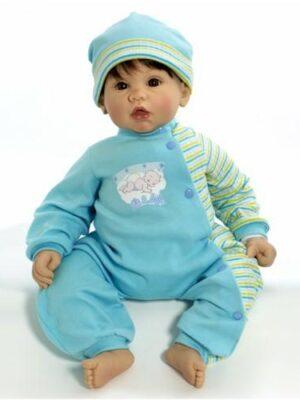 Lil Peanut, Baby Boy Doll