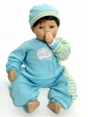 Mommy's Delight, Baby Boy Doll