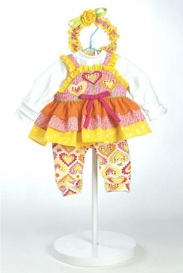Jelly Beanz Outfit
