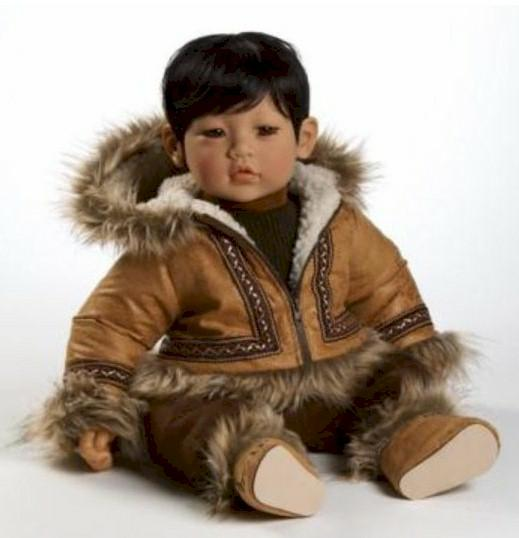 Kodi, Eskimo (also known as 'Barrow')