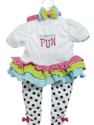 Circus Fun Outfit