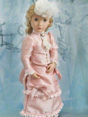 Amelia's Party Dress - Outfit Only