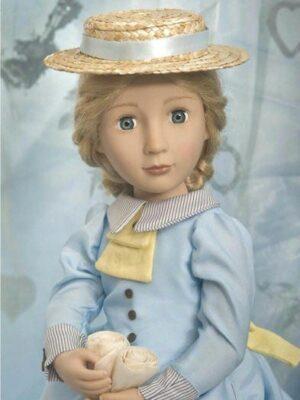 Amelia - Your Victorian Girl