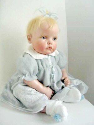 Baby Athena, Samantha's Exclusive