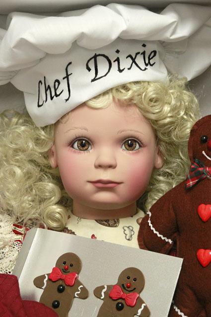Chef Dixie