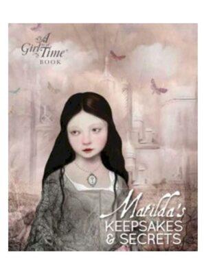 Matilda's keepsake book