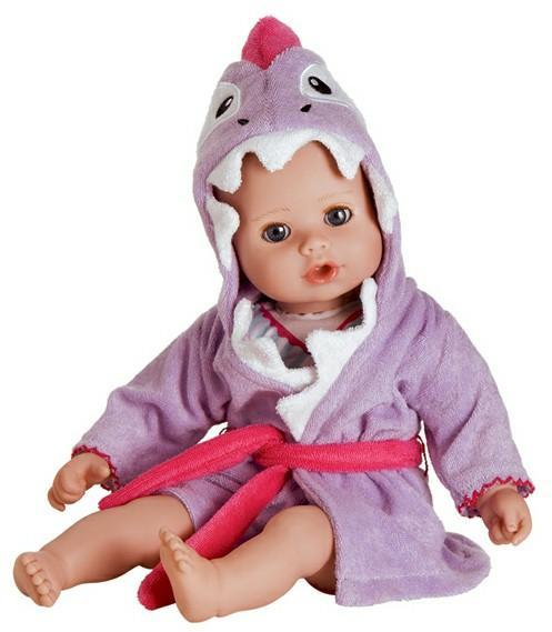 BathTime Baby, Shark