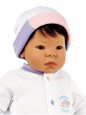 Beautiful Baby - Black/Brown