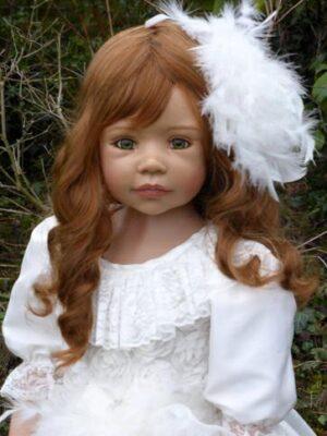 Allison, Strawberry Blonde