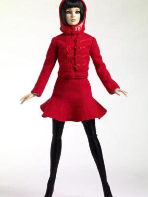 Dynamic Red