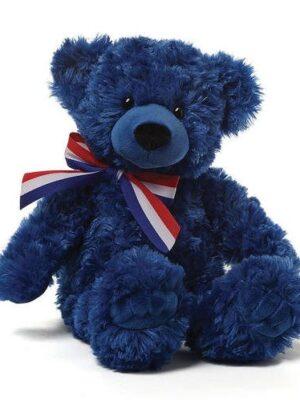 Americana Bear Plush