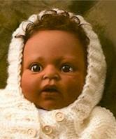 Baby Christian, Dark