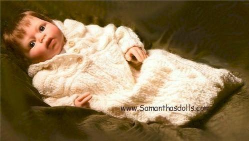 Baby Christian, Light