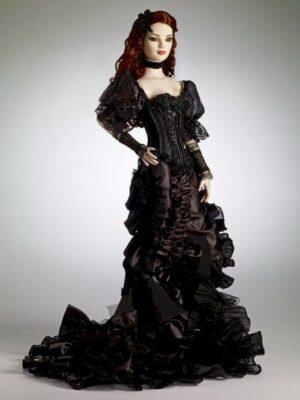 Belladonna Outfit
