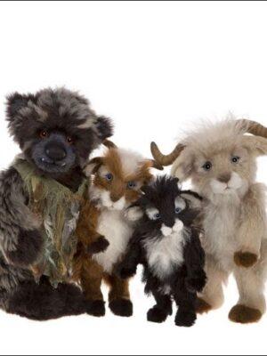 Billy Goats & Gruff