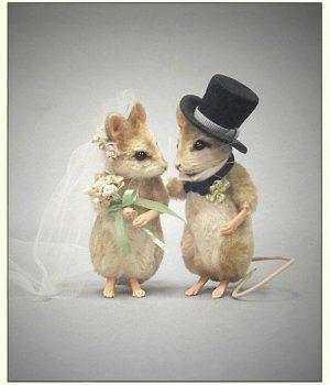 Forever, Bridal Set