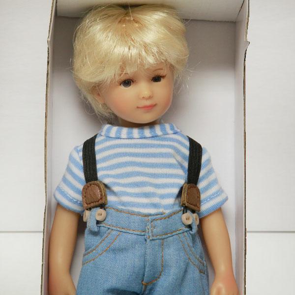Fredy, Mini Doll