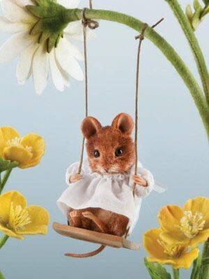 Summer Mouse - Ida