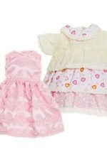 Kidz 'n' Cats - Mini Clothing Set 3