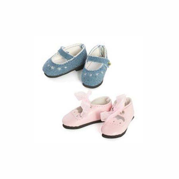 Mini Shoes 2