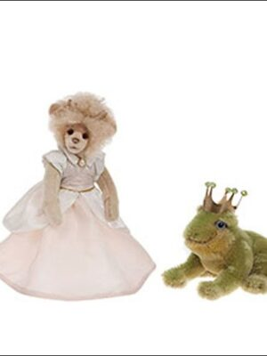Princess FiFi and Rebitt