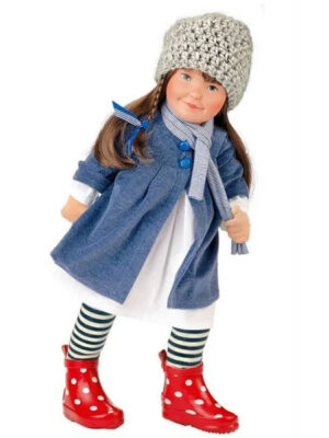 Lolle Elke Doll