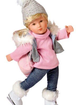 Ice Skater Doll