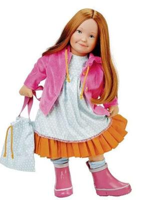 Lolle Annabelle Doll