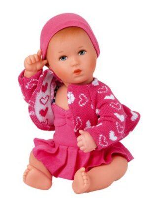 Luisa, Bath Baby