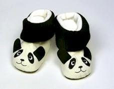 Panda Fun Boots