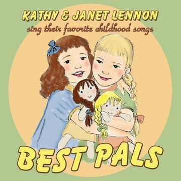 Best Pals CD