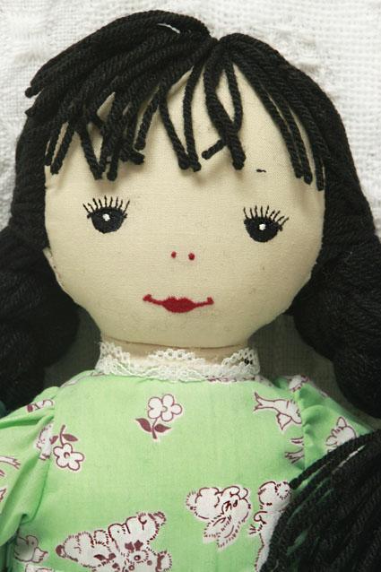 Lily Ragdoll