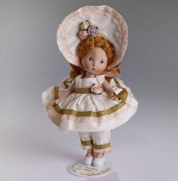 Little Bo Peep by Nancy Ann Storybook Dolls