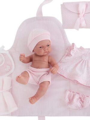 Baby Changer Pitu by Antonio Juan