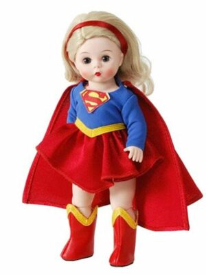 supergirl by madame alexander