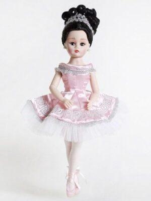 sylvia ballet by madame alexander