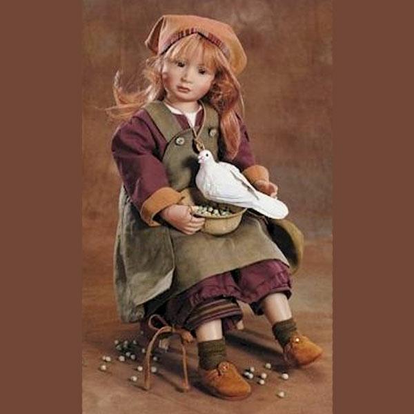 Cinderella by Bettina Feigenspan for Zapf