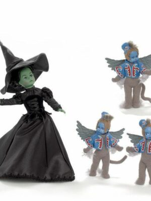 Wicked Witch and The Winged Monkeys