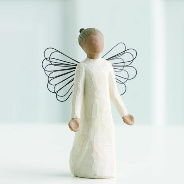 Angel of Grace by Willow Tree