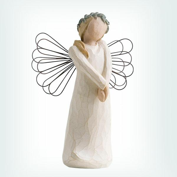 Celebrate Angel by Willow Tree