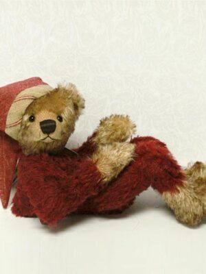 Jacob by Linda Klay/The Bear Holding Company