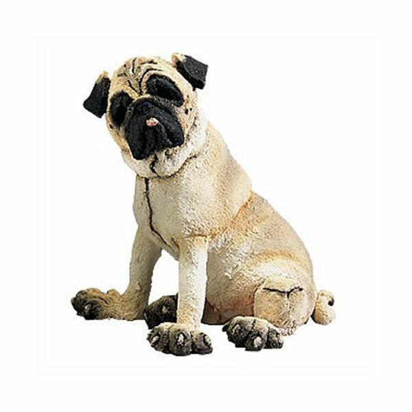 Pug, Mini by A Breed Apart