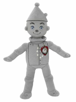 The Wizard of Oz Tin Man Washable 12'' Doll