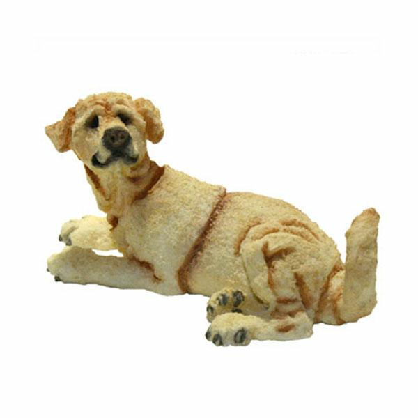 Yellow Lab Mini by A Breed Apart