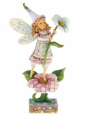 Flower Fairy Figurine