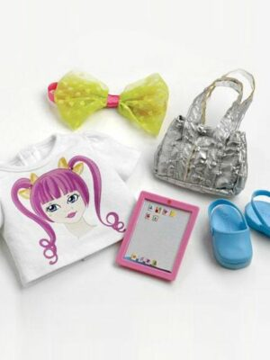 Fun and Funky Accessory Pack