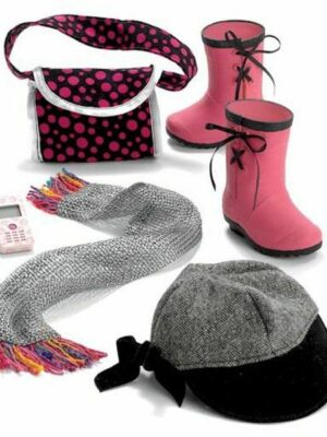 Head to Toe Accessory Pack