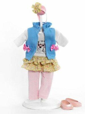 girlz best friend outfit