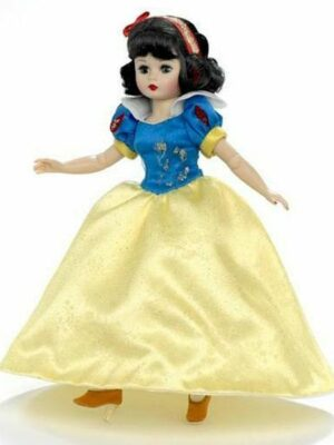 "Snow White 10"" Doll, Disney Showcase"