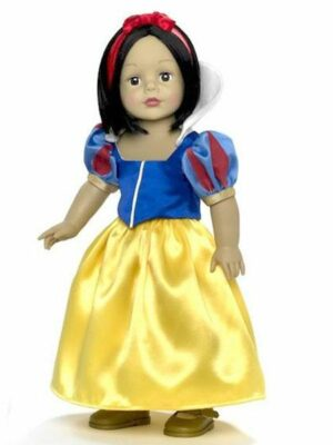 "Snow White 18"" Play Doll"